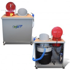 "12"" Diameter MiJET Wash Station"