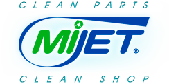 MiJET Clean Parts Clean Shop m